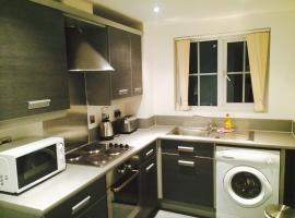 Hotel photo: Apartment Doncaster Jenkinson Grove