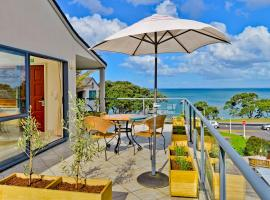 Hotel Photo: Whangaparaoa Lodge