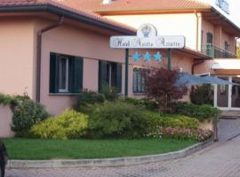 Hotel Photo: Hotel Nastro Azzurro