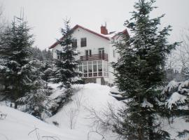 Hotel Photo: Guest House U Sester