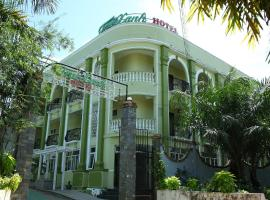 Hotel photo: Truc Xanh Hotel