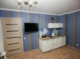 Hotel photo: Apart-Hotel Home Hotel na 70 let Oktyabrya
