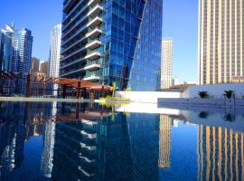 MyStayGroup - Silverene Tower B Dubai United Arab Emirates