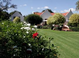 River Meadow Manor Irene South Africa