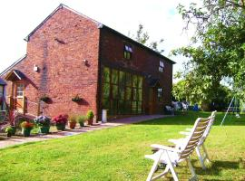 Brook Barn B&B Hale United Kingdom