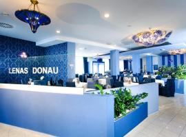 Hotel Photo: Lenas Donau Hotel
