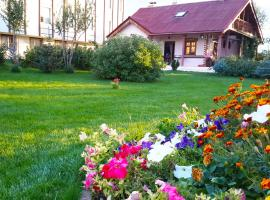 Hotel near Erzurum airport : Holiday home ButikHouse's