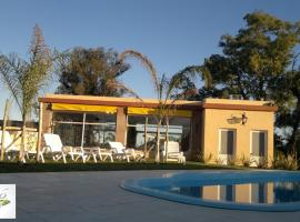 Hotel photo: Irupe