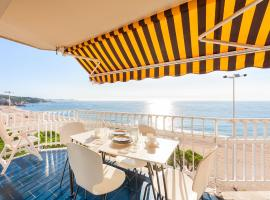 Apartment Bella Vista Platja  d'Aro 스페인