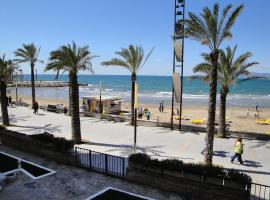 Apartment Bello Horizonte Salou Spain