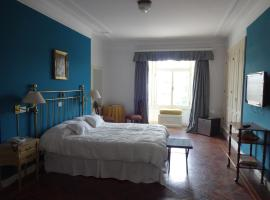 Hotel Photo: Stelares Hotel Boutique