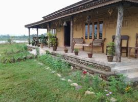 Tharu Community Home Stay Sauraha Nepal