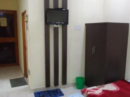 Hotel photo: Biswanath Guest House