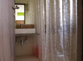 Hotel Photo: 14 Square Serviced Apartments, Bavdhan