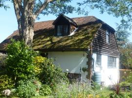 Strawberry Cottage B&B Hedge End United Kingdom