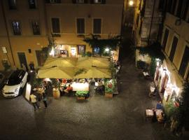 Trastevere Luxury Guest House Rome Italy