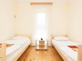 Hotel photo: Bed&Breakfast Lupoglav