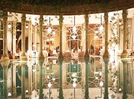 Le Palais Rhoul and Spa Marrakech Morocco