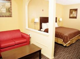 Winchester Inn and Suites Humble/IAH/North Houston Humble United States