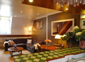 Family Self Catering in Dijon Dijon France