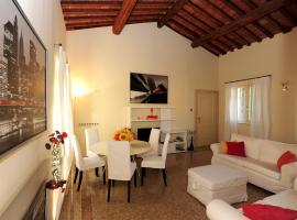 Apartment Al Castello Verona Italy