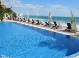 Bogdan Apartments in Riviera Bay Golden Sands Bulgaria