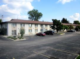 Motel 6 Grand Rapids Airport Cascade United States
