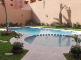Appartement Mehdines  Morocco