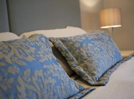 Hotel photo: Aubyn Court Spa Motel