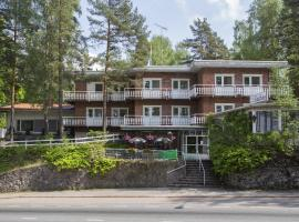 Hotel Photo: Gasthaus Lohja