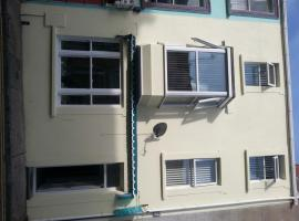 White Rose Guest House Tenby United Kingdom