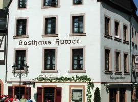 Hotel Photo: Gasthaus Huwer