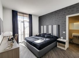 Blue Inn Luxury Suites Rom Italien