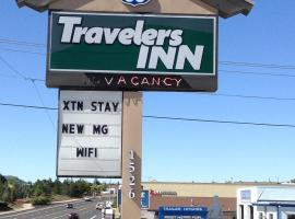 Hotel Photo: Travelers Inn
