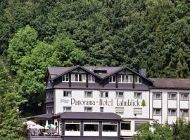 Hotel Photo: Hotel Lahnblick