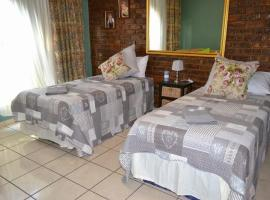 Bed and Breakfast DJRK Accommodation  South Africa