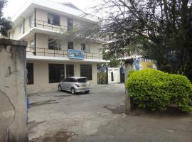 Midway Hotel Arusha Tansania
