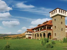 Hotel photo: Popova Kula Hotel & Winery
