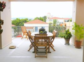 Hotel near Chania: Pentari-Bitsakis House