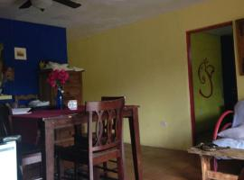 Travelers World Hostel and Guesthouse Vieques Puerto Rico