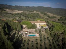 Hotel Photo: Tenuta Mocajo