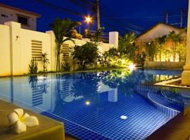 King Boutique Hotel Siem Reap Cambodia