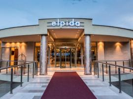 Elpida Resort & Spa Serres Greece
