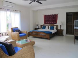 Hotel photo: Biancas Garden Apartment