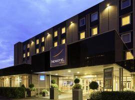 Hotel Photo: Novotel Maastricht