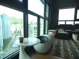 Dynamic Guesthouse Busan South Korea