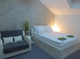 Hotel Photo: Bed & Breakfast Villa Marija M. L.