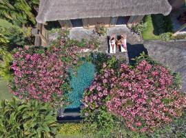 Fotos de Hotel: The Villas at AYANA Resort, BALI