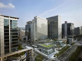 Hotel Photo: Lotte City Hotel Guro