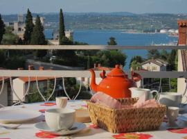 Hotel near Slovenian Adriatic: Apartment Flori
